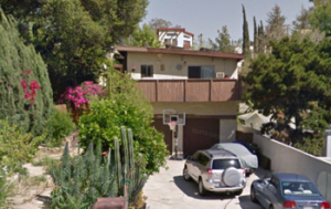 2160 LAKESHORE AVENUE<br>LOS ANGELES, CA 90039