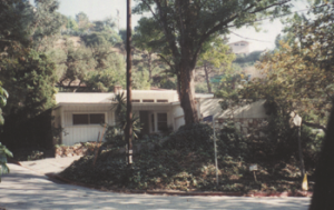 2282 LAUREL CANYON<br>LOS ANGELES, CA 90046