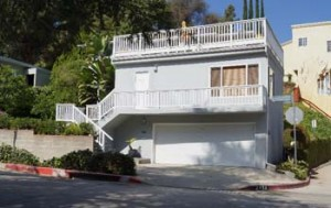 3855 BROADLAWN DRIVE<br>HOLLYWOOD HILLS, CA 90068