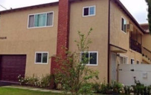 5226 WILKINSON AVENUE (4 UNITS)<br>VALLEY VILLAGE, CA 91607
