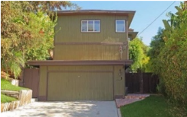 1264 N. CLARK STREET<br>HOLLYWOOD HILLS, CA